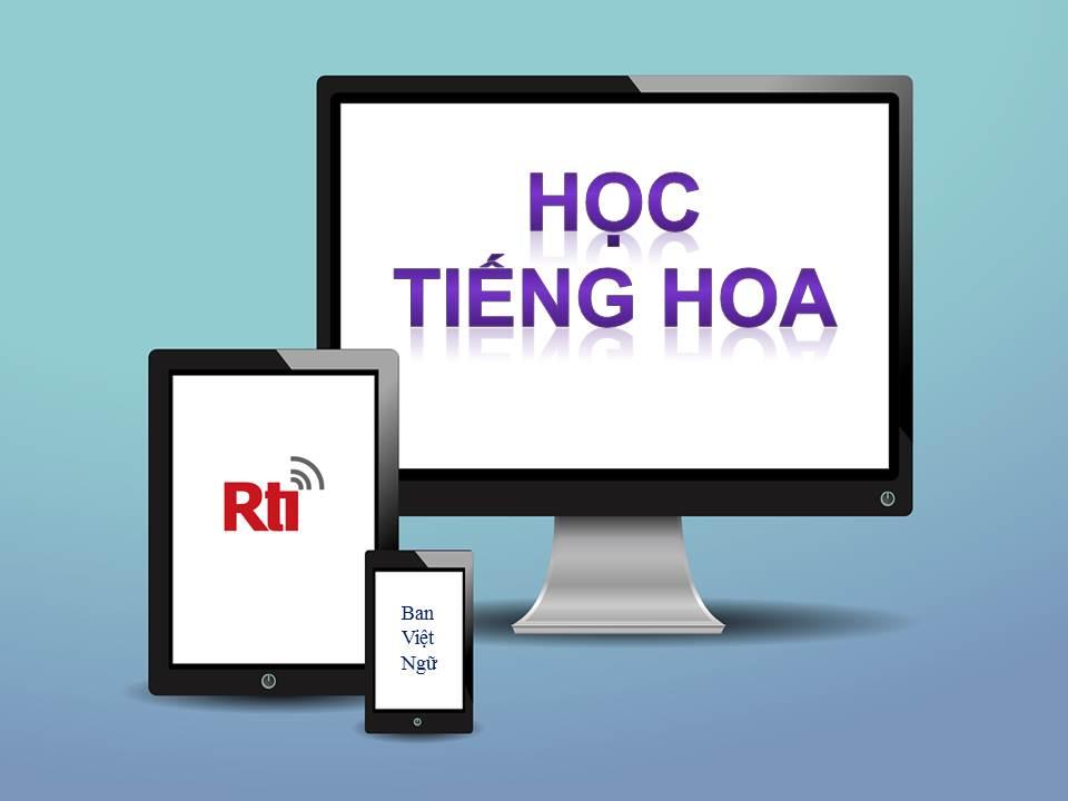 Video - Học tiếng Hoa
