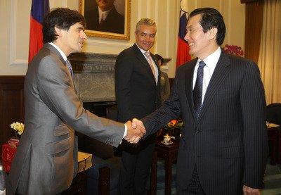 Tổng thống: Đài Loan vẫn giữ niềm tin đối với WTO